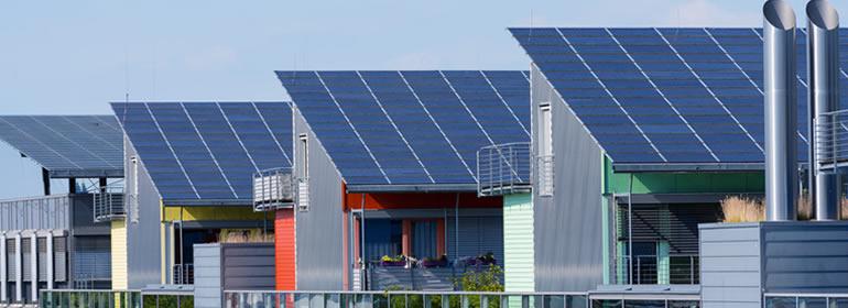 Solartechnik und Energieeffizienz vom Fachmann Kosberg